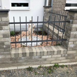 Landschafts und Gartenbau Mauer