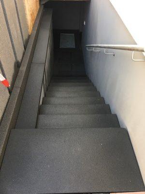 Treppenbau Frankfurt